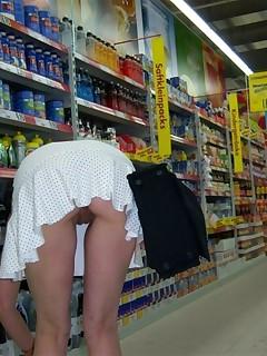 Mall Upskirt Porn Pics
